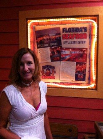 Florida's Seafood Bar & Grill: Florida's Seafood Bar and Grill