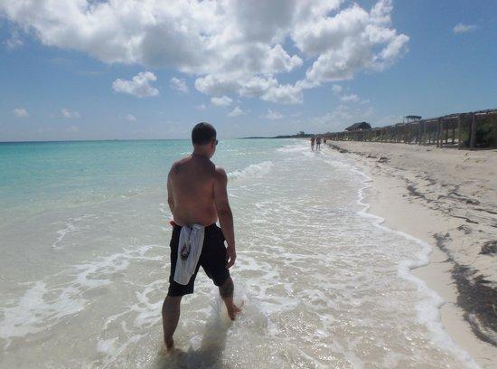 Hotel Playa Cayo Santa Maria: tranquillité