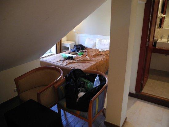 Hotel Duas Nacoes: Indenfor værelse 416