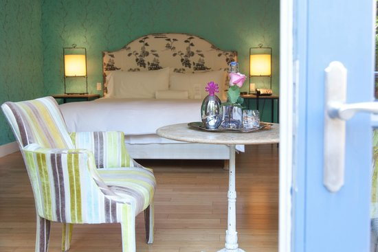 The Ivy at Verity : Room #3