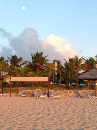Club Med Turkoise, Turks & Caicos: grounds / beach