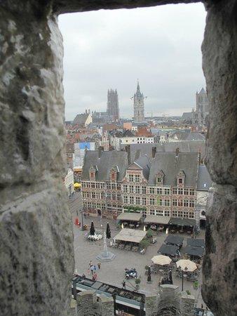 Ghent City Center : Gent