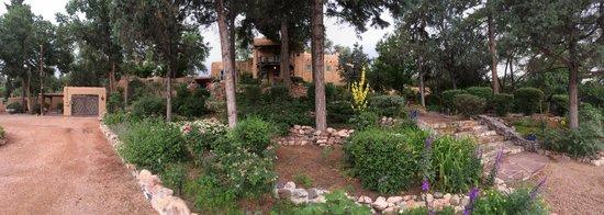 Inn of the Turquoise Bear B&B | Panoramic