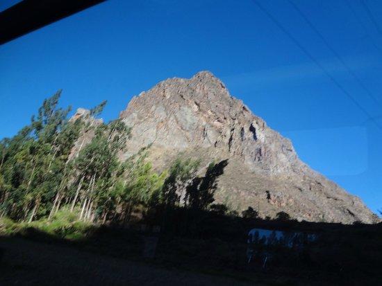 PeruRail - Expedition: Perurail