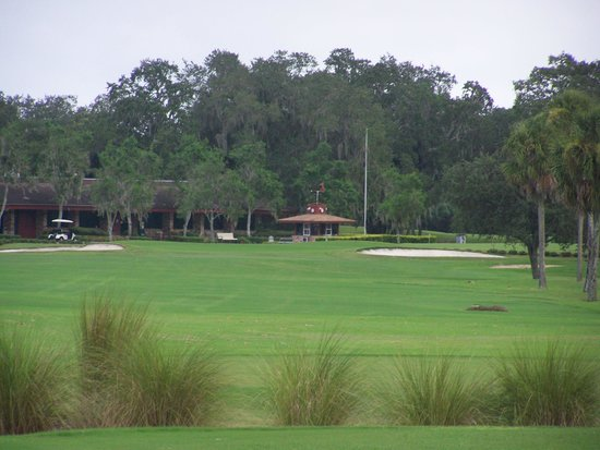 Bobby Jones Golf Complex