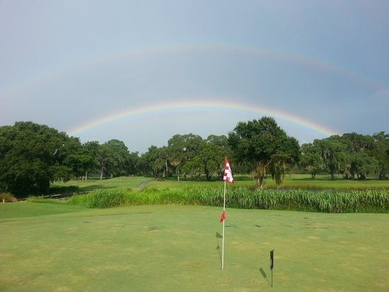 Bobby Jones Golf Complex