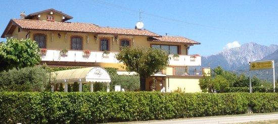 IL RISTORANTE - Picture of La Taverna, Lido Di Camaiore - TripAdvisor