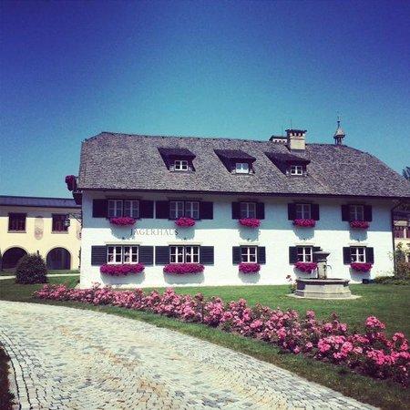 Schloss Fuschl A Luxury Collection Resort & Spa, Fuschlsee-Salzburg: Hotel store