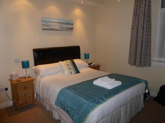 Briarfields: Room #2