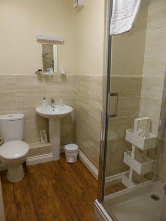 Briarfields: Bathroom