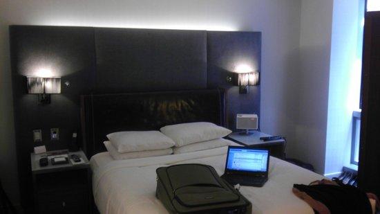 Hotel 48LEX New York: inside room
