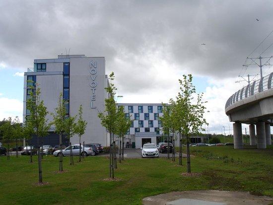 Novotel Edinburgh Park