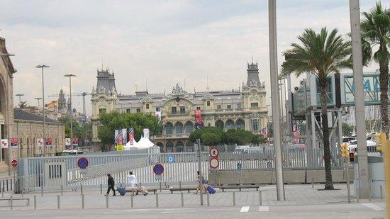 Barcelona Bus Turistic: ...