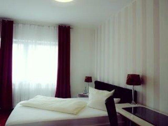 Hotel Geissler: Einzelzimmer