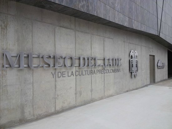 Jade Museum: Edificio