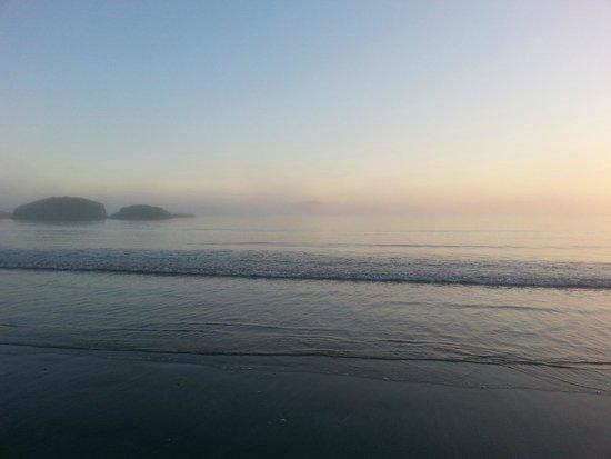 MacKenzie Beach Resort : Mackenzie
