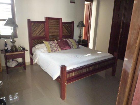 Casa de Isabella - a Kali Hotel: 2nd floor room