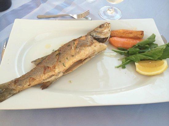 Labranda Ephesus Princess: Seafood A La Carte