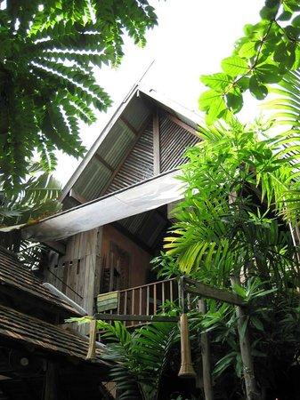 BaanBooLOo Village: Baan Boo Loo