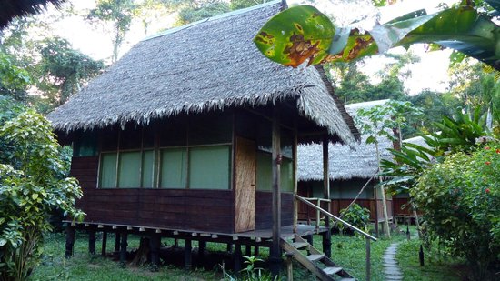 Inotawa Lodge: Bungalow