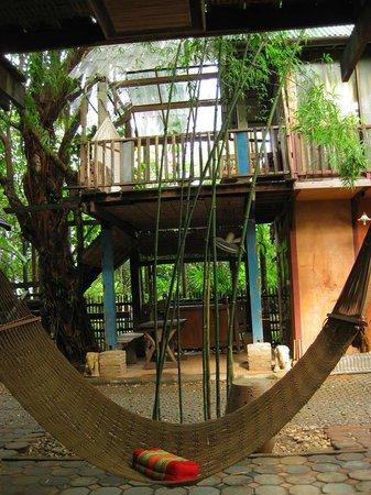 BaanBooLOo Village : Baan Boo Loo