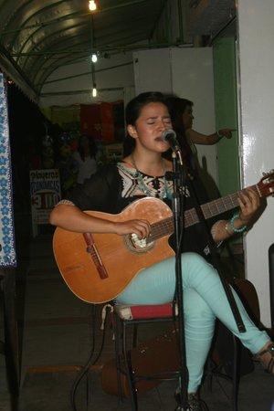 La Malinche: josy