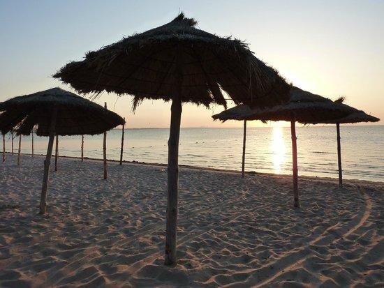 SENTIDO Rosa Beach : zonsondergang en die zijn altijd adembenemend