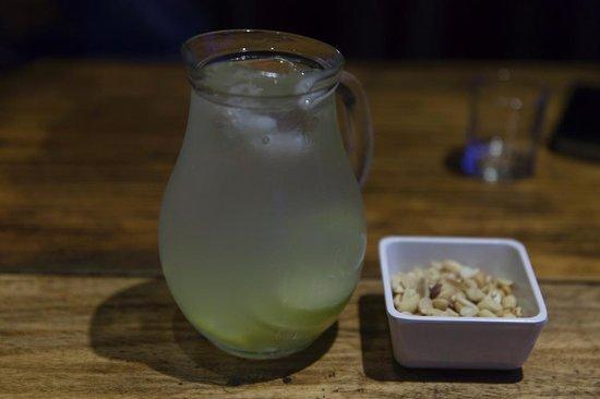 Natssul : 레몬소주