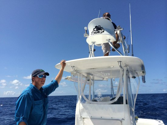 Jeni-Lyn Fishing Charters