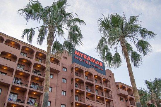 Myramar Fuengirola Hotel (Costa del Sol) - Reviews, Photos & Price Comparison - TripAdvisor