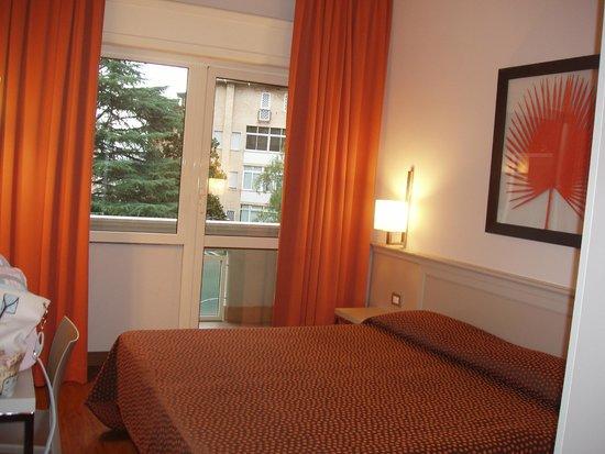 Grand Hotel Fleming: Όμορφο δωμάτιο