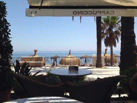 Senator Marbella Spa Hotel: Playita