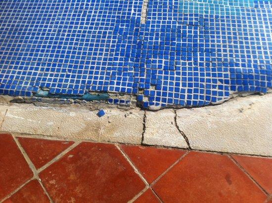 Albufeira Jardim - Apartamentos Turisticos: Pool