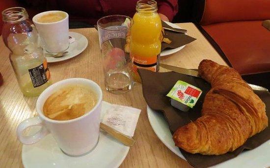 Brasserie Les Eiders