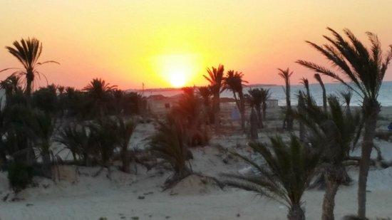 Seabel Rym Beach : La soirée du Rym va débuter !