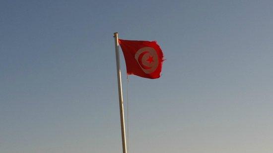 Seabel Rym Beach : La plage tunisienne !