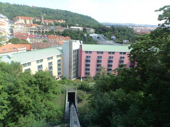 NH Prague City: 1