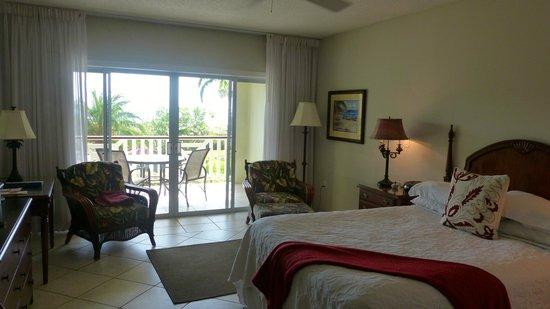 Royal West Indies Resort : Ocean View Studio Suite - Bldg 2