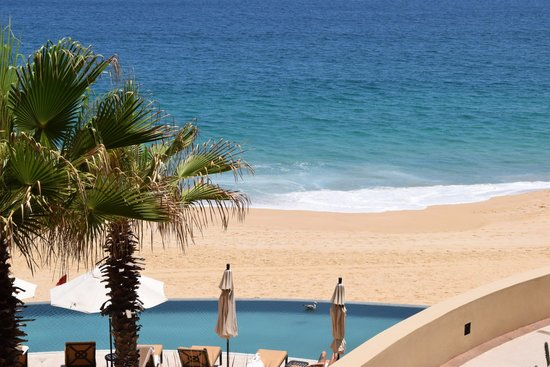 Grand Solmar Land's End Resort & Spa: The view from our room