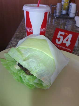 Bravo Burgers
