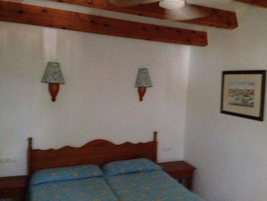 TRH Tirant Playa: Bedroom