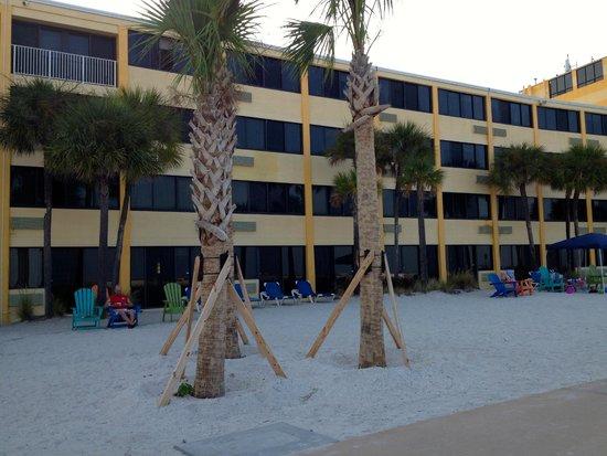 Bilmar Beach Resort: hotel, outside