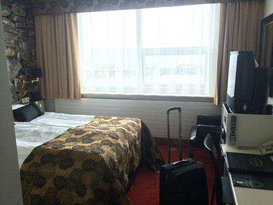 Hotel Keflavik: Room