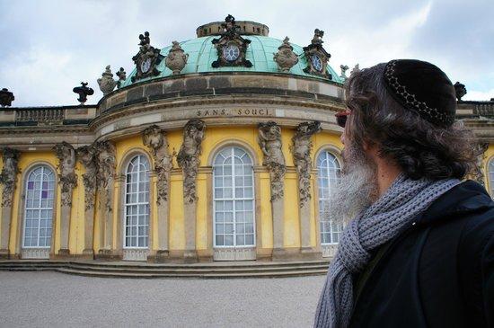Parc de Sanssouci : Parque Sanssouci