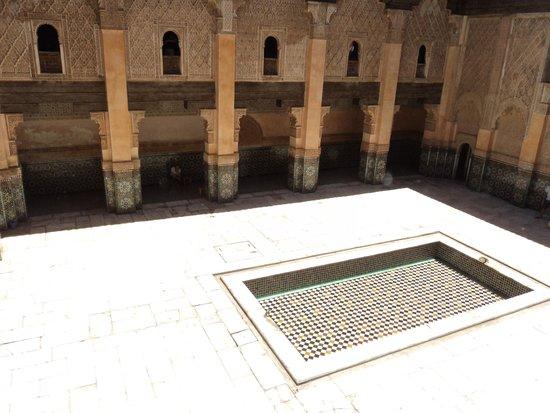 Ali Ben Youssef Medersa (Madrasa) : Medersa Ali Ben Youssef