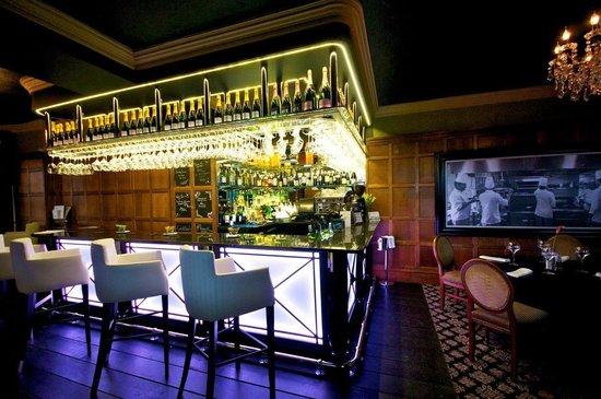 Restaurant Bar 1650