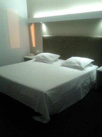 Tryp Coimbra Hotel : A cama que é enorme!