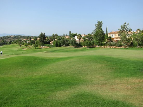 Pestana Golf Resort Gramacho: Gramacho