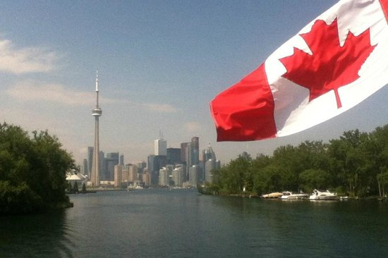 Toronto Harbour Tours Charters Toronto On Canada