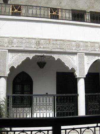 Riad Hannah City Hotel: Riad Hannah